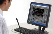 リモートコントロールソフトRS-BA1