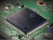 高性能32bit浮動小数点DSP