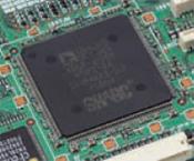 メインバンド用DSP ADSP-21369